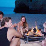 Die Bachelorette 2015 Folge 2 – Alisa mit den Jungs am Lagerfeuer