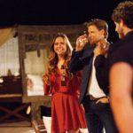 Die Bachelorette 2015 Folge 3 - Alisa genießt den Abend
