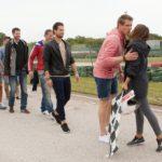 Die Bachelorette 2015 Folge 3 - Alisa begrüßt die Jungs