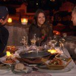 Die Bachelorette 2015 Folge 3 - Candlelight Dinner