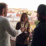 Die Bachelorette 2015 Folge 3 - Philipp, Alisa und Patrick