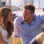 Die Bachelorette 2015 Folge 4 – Alisa und Kevin