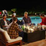 Die Bachelorette 2015 Folge 4 – Die Jungs bei der vierten Nacht der Rosen