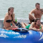 Die Bachelorette 2015 Folge 5 - Florian, Alisa, Patrick und Alex