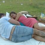 Die Bachelorette 2015 Folge 5 - Alisa und Alex beim Einzeldate