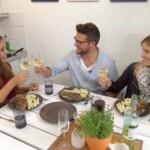 Die Bachelorette 2015 – Alisa, Alex und seine Schwester