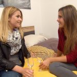 Die Bachelorette 2015 – Alisa und Alex Schwester