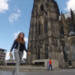 Die Bachelorette 2015 - Alisa in Köln