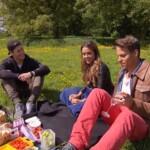 Die Bachelorette 2015 - Alisa, Mario und Marios bester Freund