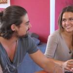 Die Bachelorette 2015 - Alisa und Patrick