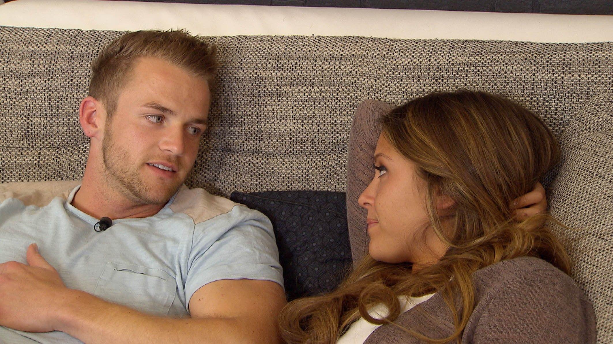 Die Bachelorette 2015 - Alisa und Philipp