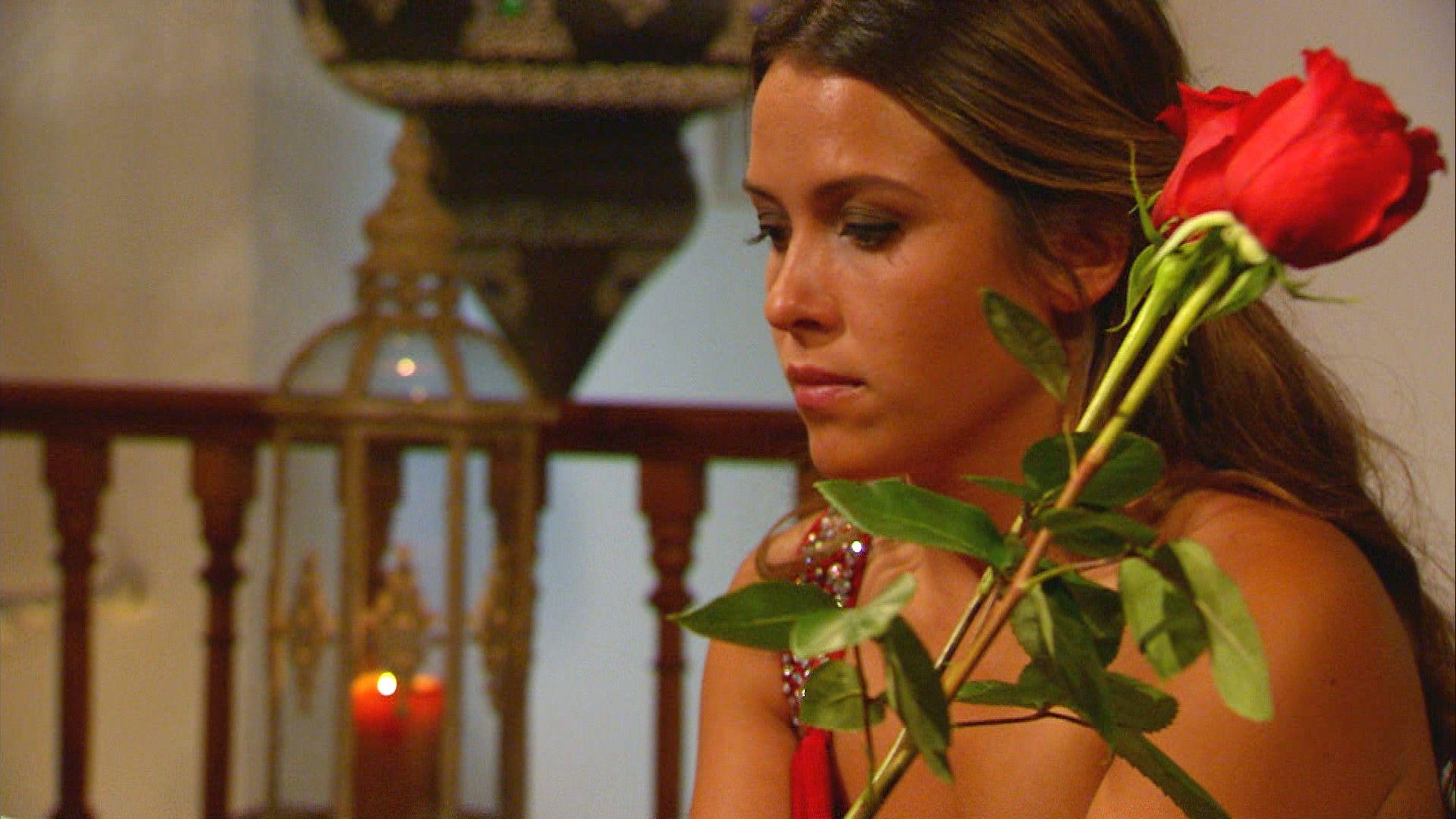 Die Bachelorette 2015 Halbfinale - Alisa muss eine harte Entscheidung treffen