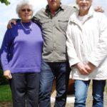 Schwiegertochter gesucht 2015 Folge 4 - Michael mit Mutter Maria und Rebecca