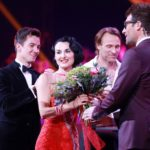 Stepping Out Show 1 – Mimi Fiedler hat Geburtstag