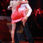 Stepping Out Show 1 – Mimi Fiedler und Bernhard Bettermann