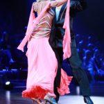 Stepping Out Show 1 – Natascha Ochsenknecht und Umut Kekilli