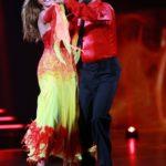 Stepping Out Show 1 - Felix von Jascheroff und Lisa Steiner