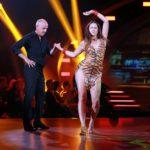 Stepping Out Show 1 - Mario Basler und Doris Büld