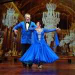 Stepping Out Show 1 – Bruno und Anja Rauh