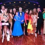 Stepping Out – Die Tänze in der zweiten Liveshow