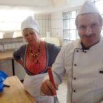 Schwiegertochter gesucht 2015 - Bäckermeister Siegfried und Susanne