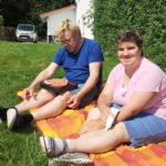 Schwiegertochter gesucht 2015 - Beate und Stefan