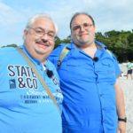 Schwiegertochter gesucht 2015 - Ingo und Lutz