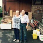 Schwiegertochter gesucht 2015 - Lothar und Johanna