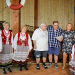 Schwiegertochter gesucht Finale - Ingo beim Folklore tanzen