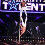 Das Supertalent 2015 Casting 2 - Diosmani und Leosvel