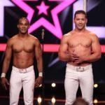 Das Supertalent 2015 Casting 2 - Diosmani und Leosvel aus Cancun