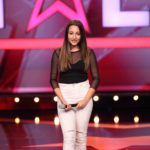 Das Supertalent 2015 Casting 2 - Cansu Kaya aus Offenbach