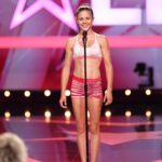 Das Supertalent 2015 Casting 2 - Stefanie Millinger
