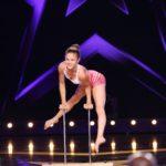 Das Supertalent 2015 Casting 2 - Stefanie Millinger aus Salzburg