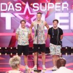 Das Supertalent 2015 Casting 2 - Sebastian Deeg aus Flörsheim