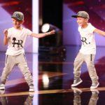 Das Supertalent 2015 Casting 2 - Georg Romeo und Dragan Djordjevic aus Berlin