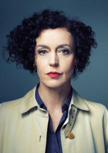 Maria Schrader spielt Lenora Rauch, © RTL / Benno Kraehahn