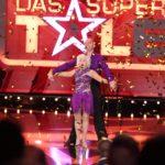 Das Supertalent 2015 Finale - Sarah Patricia Jones und Nicko Espinosa aus Spanien