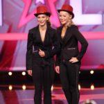 Das Supertalent 2015 Casting 3 – Monika Zimmermann und Lilli Kaiser