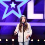 Das Supertalent 2015 Casting 3 – Diana Opengeym