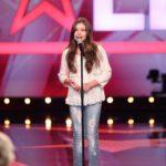 Das Supertalent 2015 Casting 3 – Diana Opengeym aus Erfurt