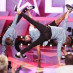 Das Supertalent 2015 Casting 3 – Unique´X Crew aus Braunschweig
