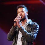 Das Supertalent 2015 Casting 3 – Davi Sampson aus Hamburg