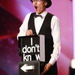 Das Supertalent 2015 Casting 3 – Yosuke Ikeda aus Japan