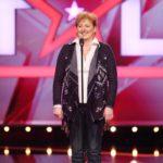 Das Supertalent 2015 Show 4 – Elke Siebenlist