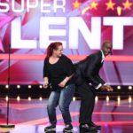 Das Supertalent 2015 Show 4 – Andrea Böhm