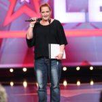 Das Supertalent 2015 Show 4 – Andrea Böhm aus Düsseldorf