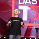 Das Supertalent 2015 Show 4 – Heiko Burghardt aus Mühlacker