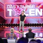 Das Supertalent 2015 Show 4 – Sae-Hun Jay Oh