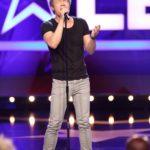 Das Supertalent 2015 Finale - Jay Oh